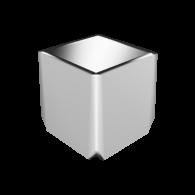 3d model - Flower pot