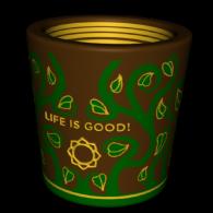 3d model - Buddha\'s Golden Cup