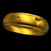 3d model - Ring