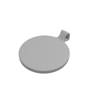 3d model - Circle