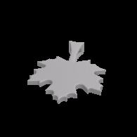3d model - Maple