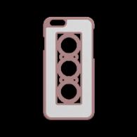 3d model - TripleHole #6