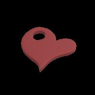 3d model - Heart