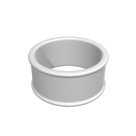 3d model - Simple ring