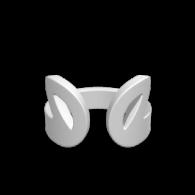 3d model - Bunny