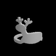 3d model - Deer