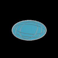 3d model - atom