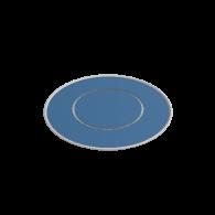 3d model - circle in circle