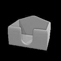3d model - Retro