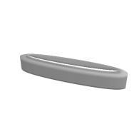 3d model - Oval