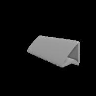 3d model - Desk Nameplate #2