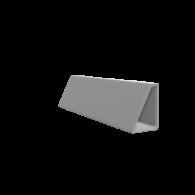 3d model - Desk Nameplate #4