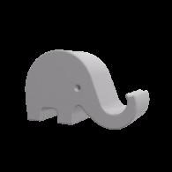 3d model - elefant mobiltarto