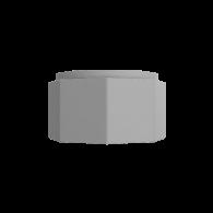 3d model - box bottom