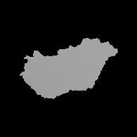 3d model - Hungary