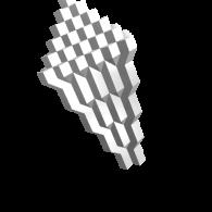 3d model - tornado