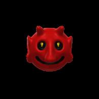 3d model - ördög