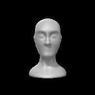 3d model - Head