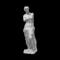 3d model - Venus de milo