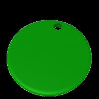 3d model - Circle Pendant