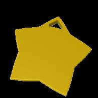 3d model - Star Pendant