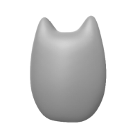 3d model - Owl