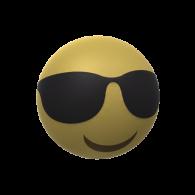 3d model - Smile