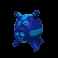 3d model - BluePiggy