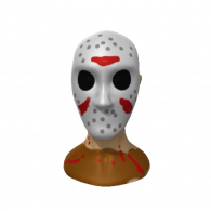 3d model - the 13th