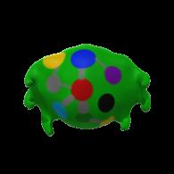 3d model - Липуринга