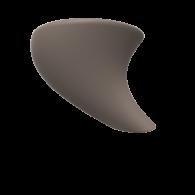 3d model - horn